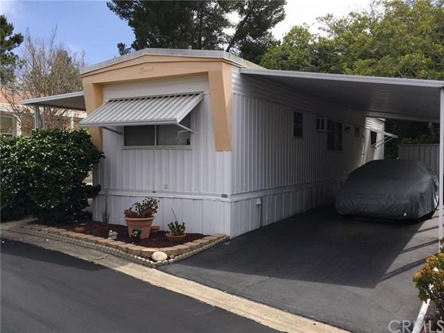 1751 47th #184, San Diego, CA 92102 (#SW19138715) :: Team Tami