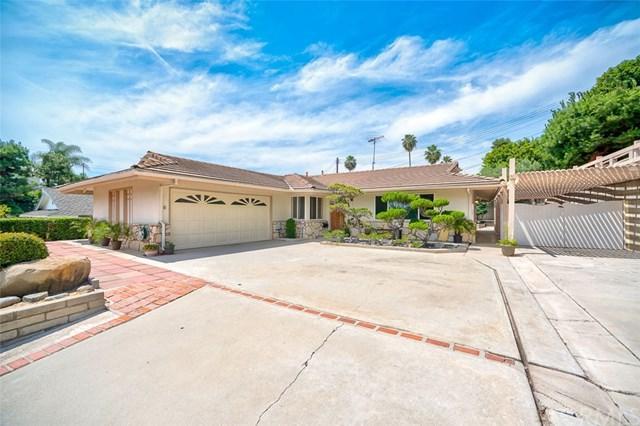 16511 Summershade Drive, La Mirada, CA 90638 (#PW19138491) :: Tony Lopez Realtor Group