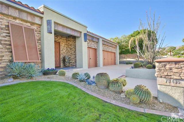 73495 Agave Lane, Palm Desert, CA 92260 (#219016737DA) :: Keller Williams Realty, LA Harbor