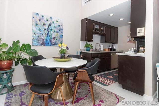 4032 Centre St 5E, San Diego, CA 92103 (#190032320) :: McLain Properties
