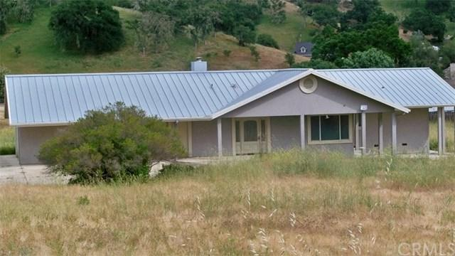 9670 Reservoir Road, Paso Robles, CA 93446 (#NS19137571) :: Fred Sed Group
