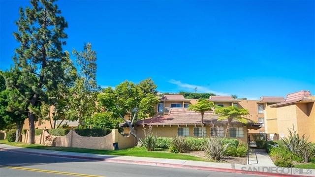 6955 Alvarado Rd #54, San Diego, CA 92120 (#190032352) :: OnQu Realty
