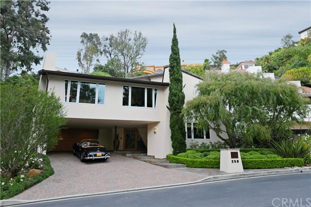 258 Emerald Bay, Laguna Beach, CA 92651 (#LG19137333) :: A|G Amaya Group Real Estate