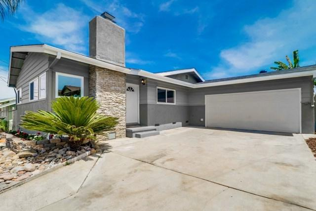 6243 Rancho Hills Dr, San Diego, CA 92139 (#190032361) :: Fred Sed Group