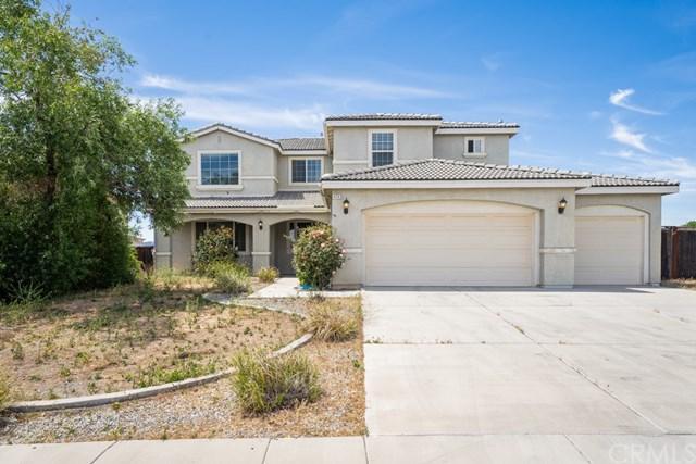 14591 Mulberry St., Hesperia, CA 92345 (#EV19133742) :: Allison James Estates and Homes