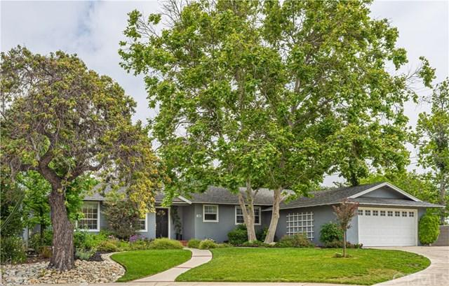 871 Delta Place, Claremont, CA 91711 (#CV19137722) :: RE/MAX Masters