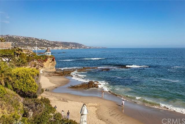 989 Cliff Drive, Laguna Beach, CA 92651 (#LG19135103) :: Team Tami