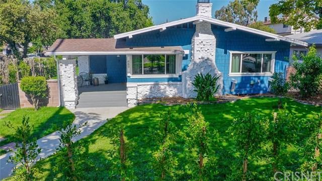 489 N Michigan Avenue, Pasadena, CA 91106 (#SR19138647) :: Team Tami