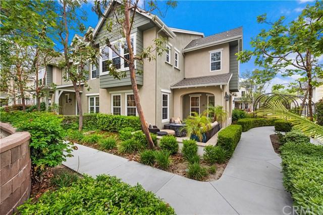 23 Passaflora Lane, Ladera Ranch, CA 92694 (#OC19138531) :: Pam Spadafore & Associates