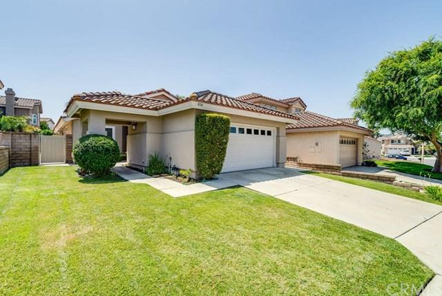 416 S Hibiscus Way, Anaheim Hills, CA 92808 (#PW19121019) :: eXp Realty of California Inc.