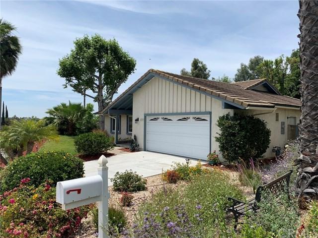 25275 Terreno Drive, Mission Viejo, CA 92691 (#OC19138341) :: Fred Sed Group