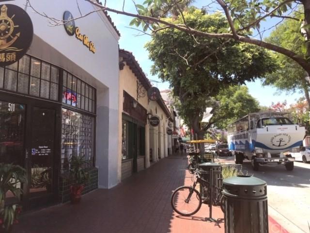 511 State Street, Santa Barbara, CA 93101 (#TR19139072) :: RE/MAX Parkside Real Estate