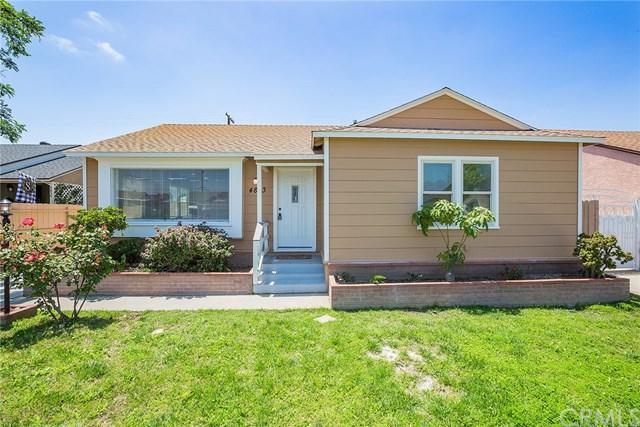 4843 Hayter Avenue, Lakewood, CA 90712 (#DW19139086) :: Tony Lopez Realtor Group