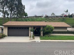 6578 E Via Estrada, Anaheim Hills, CA 92807 (#PW19139147) :: Fred Sed Group