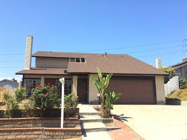 2312 Montcliff Rd, San Diego, CA 92139 (#190032463) :: Fred Sed Group