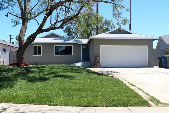 7126 Lurline Avenue, Winnetka, CA 91306 (#OC19138582) :: The Marelly Group | Compass