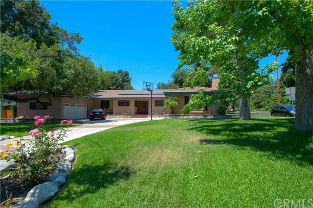 127 Catherine Park Drive, Glendora, CA 91741 (#RS19139168) :: Cal American Realty