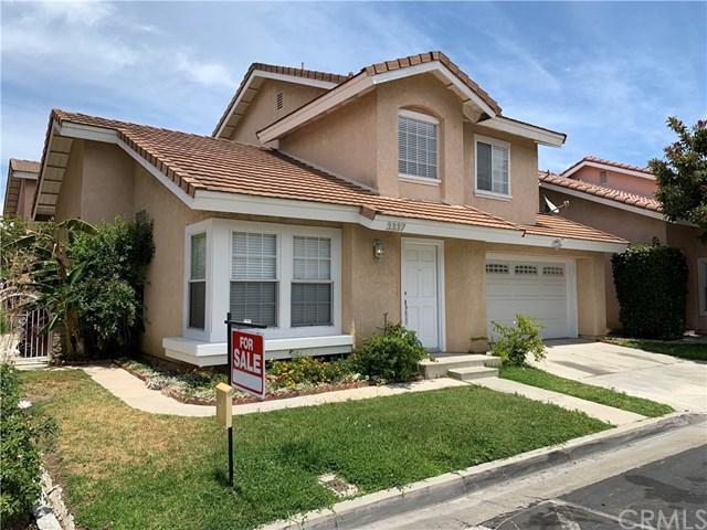 3337 Goodman Drive, Santa Ana, CA 92704 (#PW19138359) :: Keller Williams Realty, LA Harbor