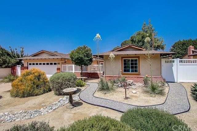 609 Sycamore Avenue, Claremont, CA 91711 (#BB19139161) :: Cal American Realty
