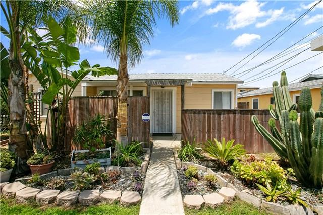 16913 S New Hampshire Avenue, Gardena, CA 90247 (#SB19139257) :: Bob Kelly Team