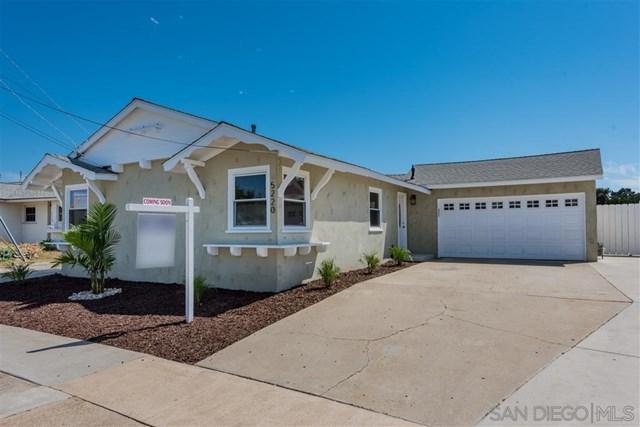 5220 Jamestown Rd, San Diego, CA 92117 (#190032510) :: OnQu Realty