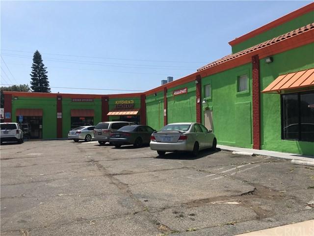 320 S Main Street, Santa Ana, CA 92701 (#OC19139311) :: Keller Williams Realty, LA Harbor