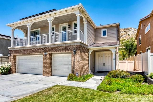 15622 Nahin Lane, Canyon Country, CA 91387 (#SR19134637) :: The Parsons Team