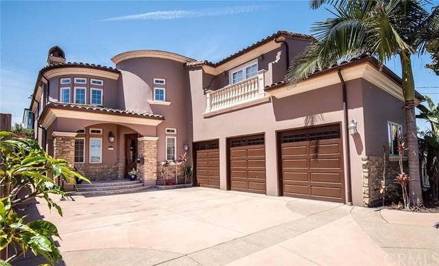 2214 Belmont Lane, Redondo Beach, CA 90278 (#SB19138727) :: Go Gabby