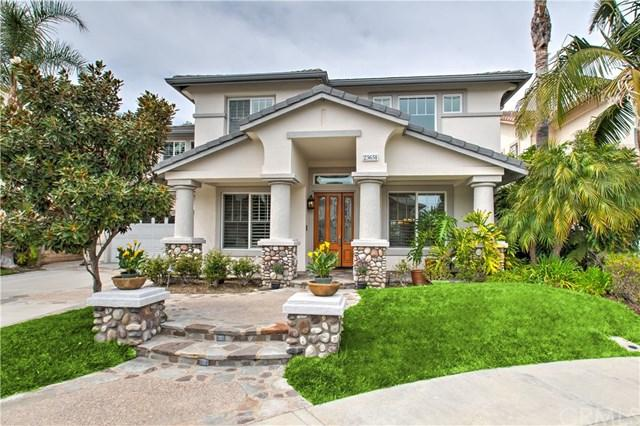 23651 Marin Way, Laguna Niguel, CA 92677 (#OC19139214) :: McLain Properties