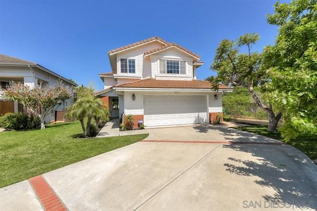7009 Via Ostiones, Carlsbad, CA 92009 (#190032533) :: eXp Realty of California Inc.