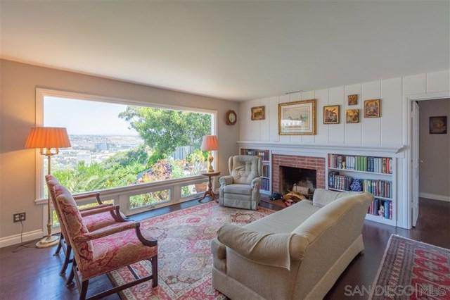 1730 Mission Cliff Dr, San Diego, CA 92116 (#190032537) :: OnQu Realty