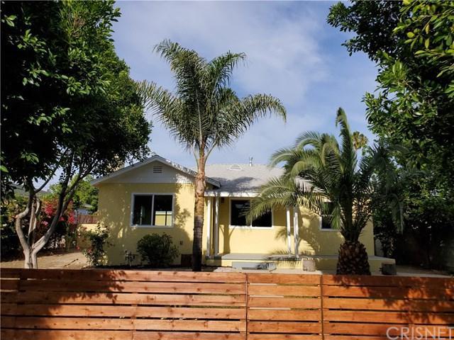 7900-7902 Vantage Avenue, North Hollywood, CA 91605 (#SR19139221) :: Fred Sed Group