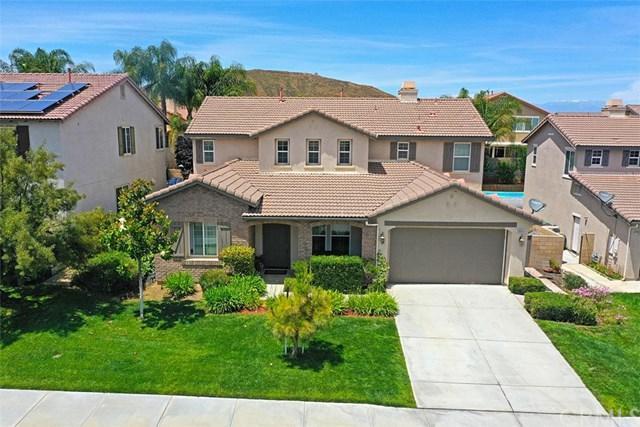 31854 Ridge Berry Drive, Winchester, CA 92596 (#SW19139219) :: Vogler Feigen Realty