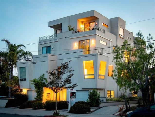3804 Herbert, San Diego, CA 92103 (#190032545) :: McLain Properties