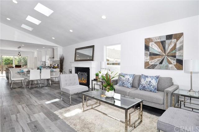 14802 Waverly Lane, Irvine, CA 92604 (#OC19138246) :: Fred Sed Group