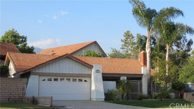 10418 Cartilla Court, Rancho Cucamonga, CA 91737 (#CV19138742) :: RE/MAX Innovations -The Wilson Group
