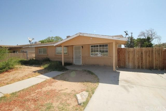 35197 Maple Street, Barstow, CA 92311 (#EV19139482) :: Z Team OC Real Estate