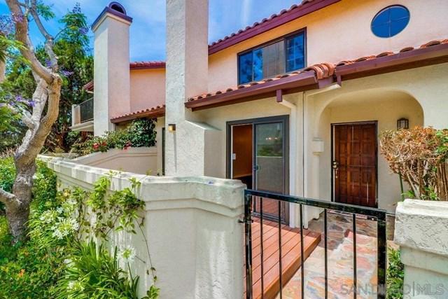 4145 Porte De Palmas #211, San Diego, CA 92122 (#190032578) :: The Najar Group