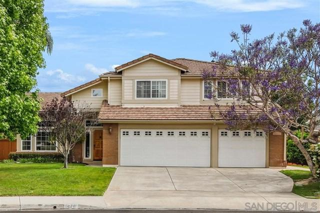 1878 Orchard Wood Rd, Encinitas, CA 92024 (#190032588) :: Fred Sed Group