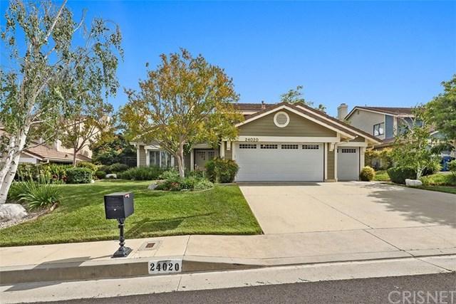 24020 Ingomar Street, West Hills, CA 91304 (#SR19138017) :: Z Team OC Real Estate