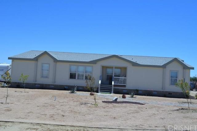 2074 67th Street W, Rosamond, CA 93560 (#SR19139553) :: Fred Sed Group