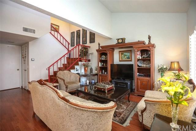 4138 Rosemead Boulevard #31, Pico Rivera, CA 90660 (#DW19139565) :: Tony Lopez Realtor Group