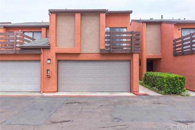 615 Beyer Way #604, San Diego, CA 92154 (#SW19138974) :: Team Tami
