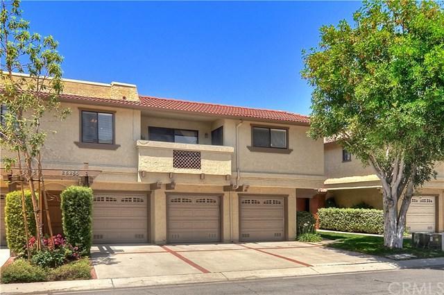 25255 Oak Canyon Lane #6, Lake Forest, CA 92630 (#OC19138550) :: Legacy 15 Real Estate Brokers
