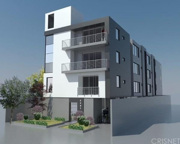 5261 Harmony Avenue, North Hollywood, CA 91601 (#SR19139708) :: Fred Sed Group