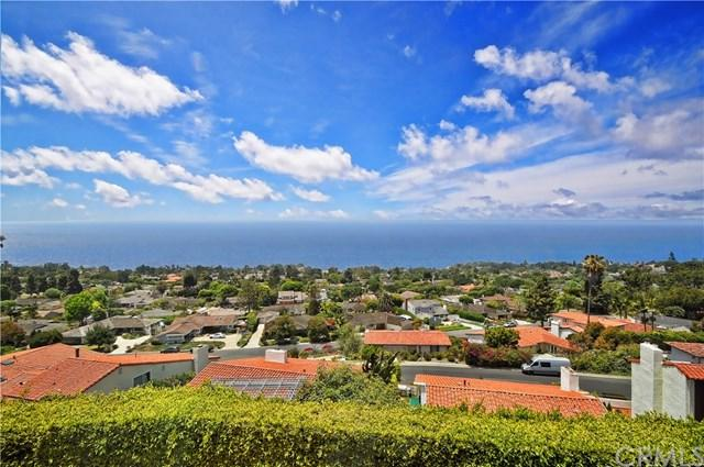 1124 Via Zumaya, Palos Verdes Estates, CA 90274 (#PV19123506) :: Millman Team