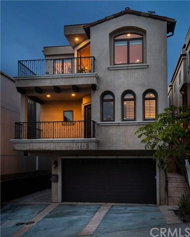 319 24th Street, Manhattan Beach, CA 90266 (#SB19139755) :: Keller Williams Realty, LA Harbor