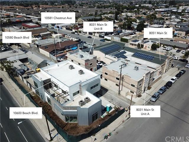 8051 Main Street, Stanton, CA 90680 (#OC19139780) :: Crudo & Associates