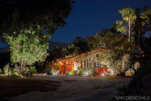1457 Louise Dr, Alpine, CA 91901 (#190032644) :: The Najar Group