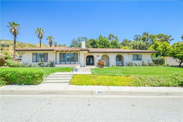 1003 Becklee Road, Glendora, CA 91741 (#CV19139123) :: Cal American Realty
